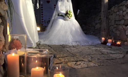 L'ORO ROSSO DEL SALENTO:</BR>EVENTO AL GIBO'