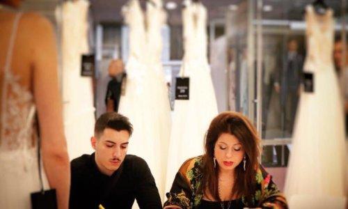 Barcellona Bridal Fashion Week 2018
